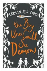 Boy Who Could See Demons (2012)