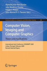 Computer Vision, Imaging and Computer Graphics (2010)