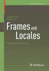 Frames and Locales - Ales Pultr (2011)
