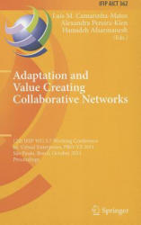 Adaptation and Value Creating Collaborative Networks (2011)