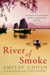 River of Smoke (2012)