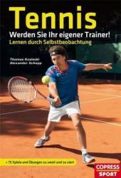 Tennis: Werden Sie Ihr eigener Trainer! (2012)