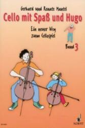 Cello mit Spa und Hugo Band 3 (ISBN: 9783795751753)