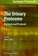 Urinary Proteome (2010)
