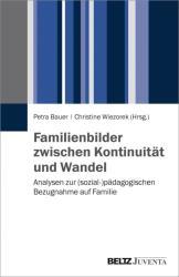 Familienbilder zwischen Kontinuitt und Wandel (ISBN: 9783779933489)