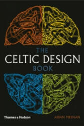 Celtic Design Book - Aidan Meehan (2007)
