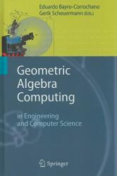 Geometric Algebra Computing (2010)