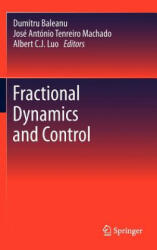 Fractional Dynamics and Control (2011)
