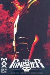 Punisher Max Vol. 5 - Garth Ennis (2009)