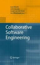 Collaborative Software Engineering (2010)