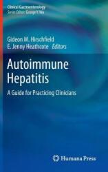 Autoimmune Hepatitis (2012)