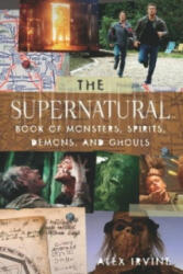 Supernatural Book of Monsters, Demons, Spirits and Ghouls (2008)