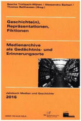 Geschichte (ISBN: 9783869622217)