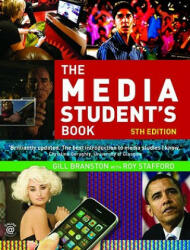 Media Student's Book (2011)