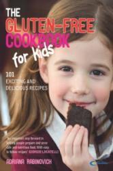 Gluten-free Cookbook for Kids (2009)