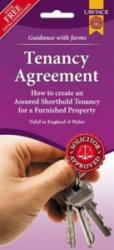 Furnished Tenancy Agreement Form Pack - How to Create an Assured Shorthold Tenancy for a Furnished Property in England or Wales (2011)