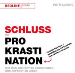 Schluss mit Prokrastination (ISBN: 9783868816662)