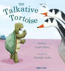 The Talkative Tortoise (2011)
