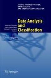 Data Analysis and Classification - Proceedings of the 6th Conference of the Classification and Data Analysis Group of the Societa Italiana di Statist (2009)
