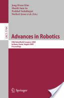 Advances in Robotics (2009)