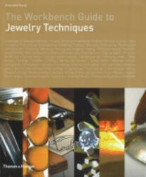 Workbench Guide to Jewelry Techniques (2010)
