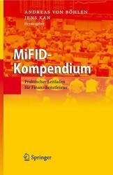MiFID-Kompendium - Andreas von Böhlen, Jens Kan (2008)