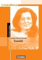 Tannöd - Andrea Maria Schenkel, Theo Herold (2009)