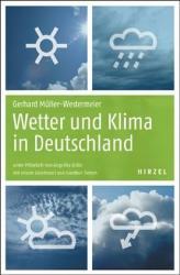 Wetter und Klima in Deutschland (2006)