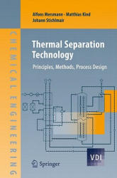 Thermal Separation Technology (2011)