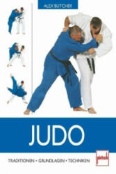 Alex Butcher - Judo - Alex Butcher (2002)