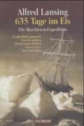 635 Tage im Eis - Alfred Lansing (2000)