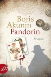 Fandorin - Boris Akunin, Andreas Tretner (2001)