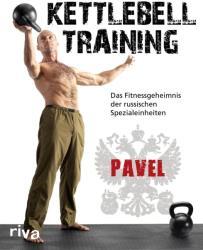 Kettlebell-Training (ISBN: 9783742305459)