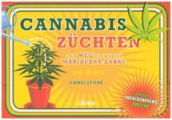 Cannabis zchten (ISBN: 9789089989710)
