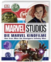 MARVEL Studios Die Marvel Kinofilme (ISBN: 9783831035335)