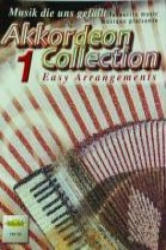 Akkordeon Collection 1 - Alfons Holzschuh (ISBN: 9783940069481)