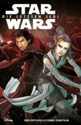 Star Wars: Die letzten Jedi (ISBN: 9783741609275)