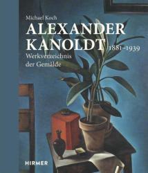 Alexander Kanoldt (ISBN: 9783777431444)