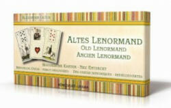 Altes Lenormand (ISBN: 9783868267723)
