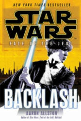 Star Wars: Fate of the Jedi - Backlash (2011)