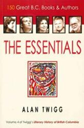Essentials - Alan Twigg (2010)