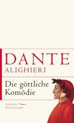Die gttliche Komdie (ISBN: 9783730607244)