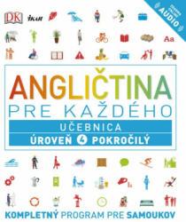 Angličtina pre každého 4 Učebnica - collegium (ISBN: 9788055165875)