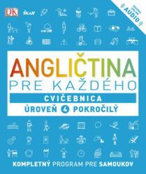 Angličtina pre každého 4 Cvičebnica - collegium (ISBN: 9788055165899)