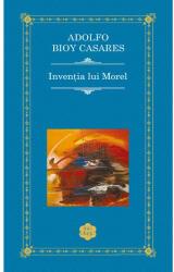 Invenția lui Morel (ISBN: 9786060061564)