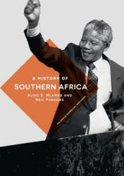 History of Southern Africa (ISBN: 9780230294110)