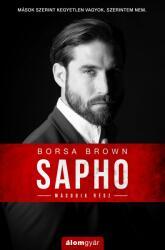 Sapho - Második rész (2020)