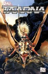 Taarna Volume 1 - Chris Achilleos Cover (ISBN: 9781947784093)