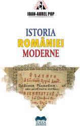 Istoria României moderne (2019)