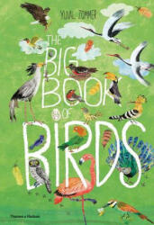 Big Book of Birds (ISBN: 9780500651513)
